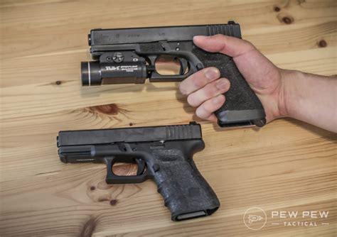Best Handgun Beginners Glock