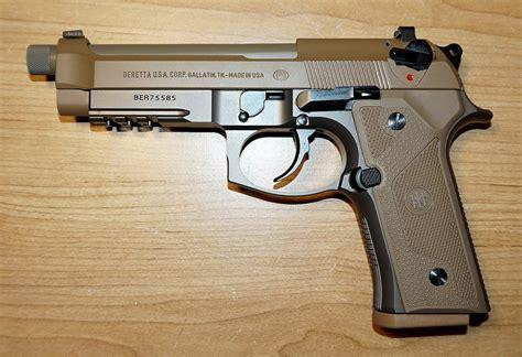 Best Handgun Brand 2014
