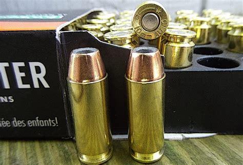 Best Handgun Caliber For General Self Defense