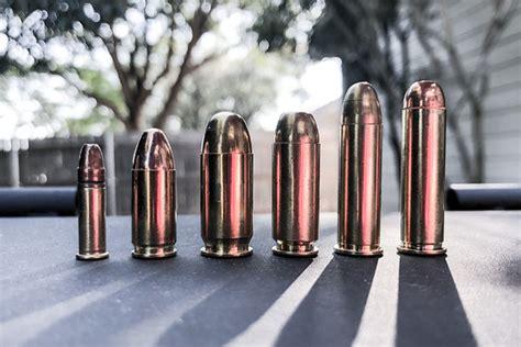 Best Handgun Caliber For Home Defense