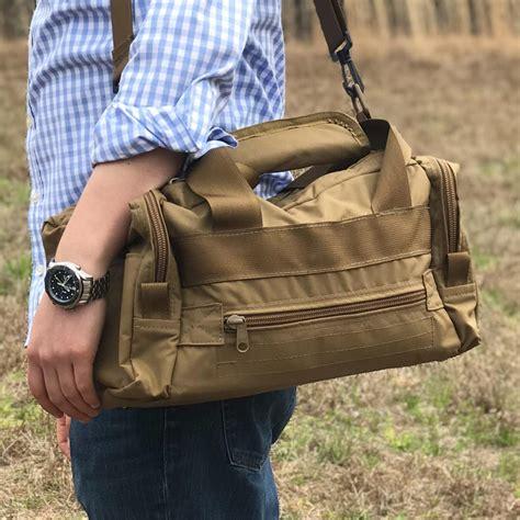 Best Handgun Carry Bags