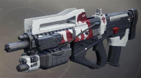 Best Handgun Destiny 2 Pvp