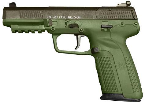 Best Handgun Fn 57