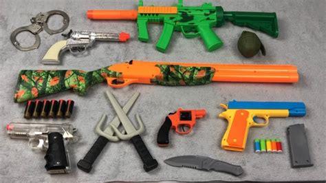 Best Handgun For A Child