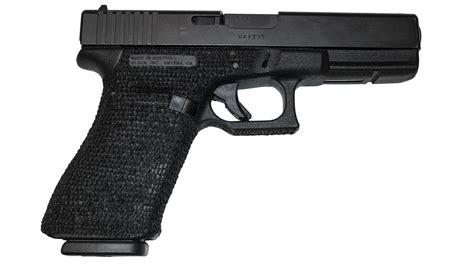 Best Handgun For A Grizzly Bear