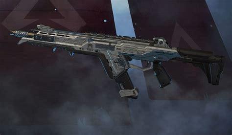 Best Handgun For Beginners Apex Legends