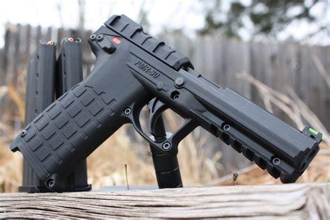 Best Handgun For Bug Out Bag