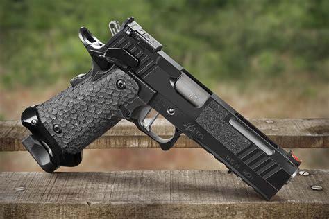 Best Handgun For Customization
