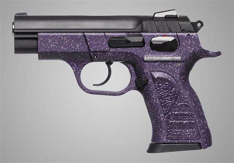Best Handgun For Elderly Beginner Woman