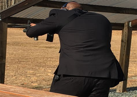 Best Handgun For Executive Protection