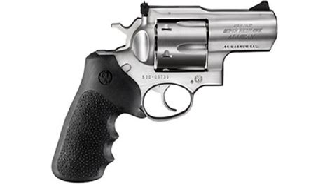 Best Handgun For Grizzly Bear