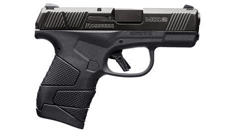 Best Handgun For Home Security