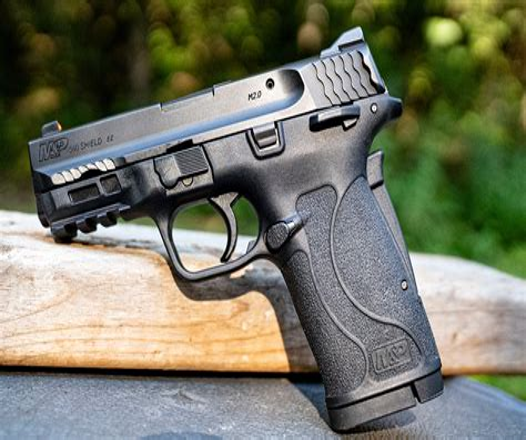 Best Handgun For Journalism