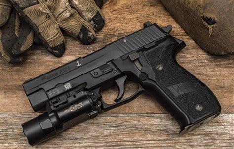 Best Handgun For Military