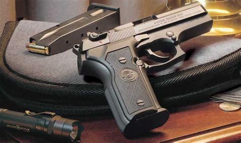 Best Handgun For Self Defense In California
