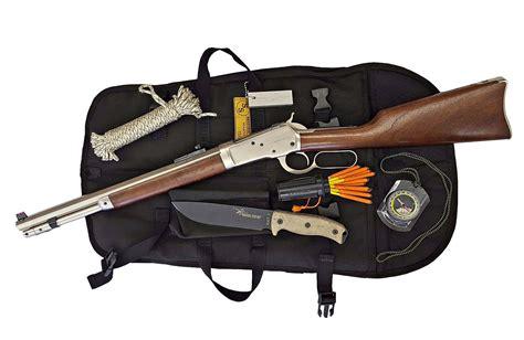 Best Handgun For Survival Kit