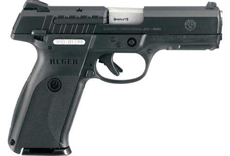 Best Handgun For Target Shooting 9mm