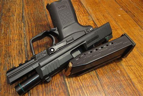 Best Handgun For The Home