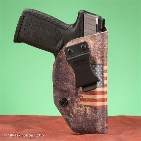 Best Handgun Holster For 9mm S W Sdve