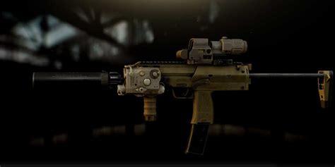 Best Handgun In Tarkov