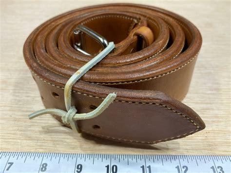 Best Handgun Leather Gunbelt
