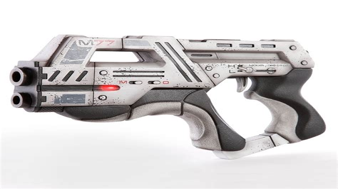 Best Handgun Mass Effect Andromeda