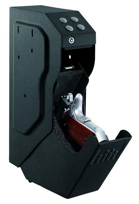 Best Handgun Quick Access Safe