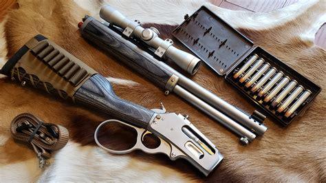 Best Handgun Rifle Combination