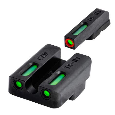 Best Handgun Sights For Poor Vision