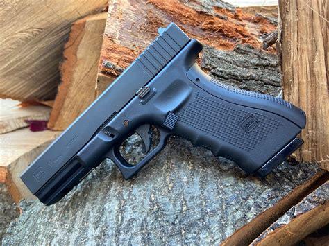 Best Handgun Survival Glock 17