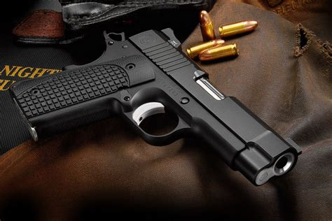 Best Handgun To Carry In The Mountains