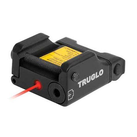 Best Handgun Truglo Laser