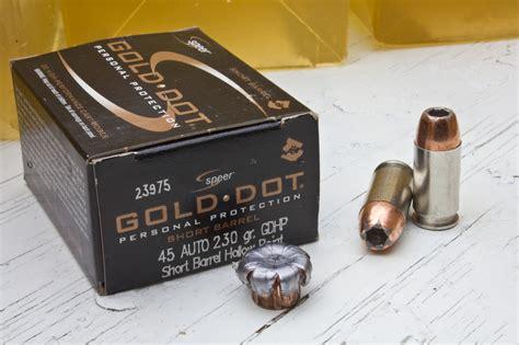 Best Handgun With Stopping Power