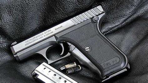 Best Handguns For 200