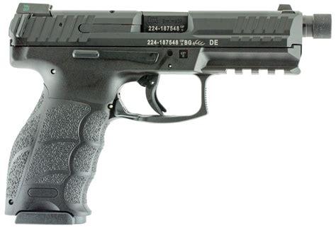 Best Handguns For Left Hands