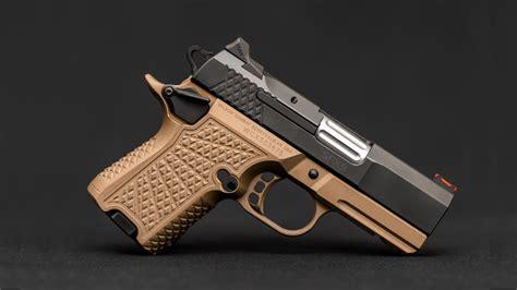 Best Handguns For Open Carry
