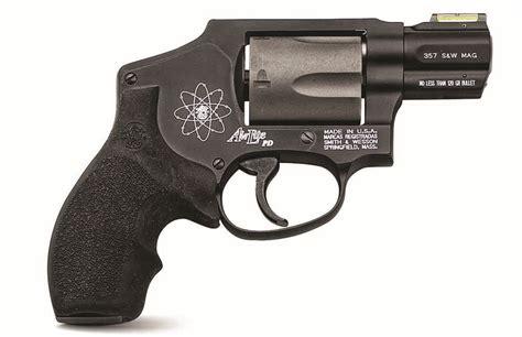 Best Handguns For Trans Women