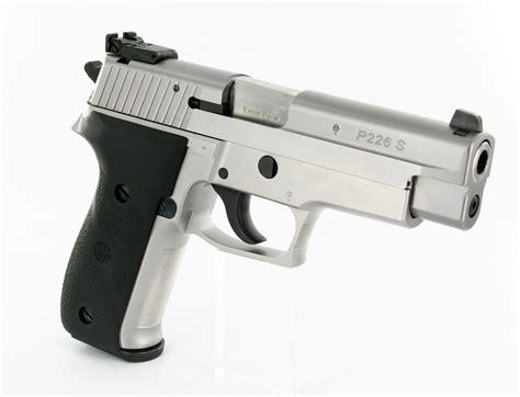 Best Handguns Sig Sauer