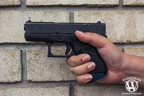 Best Handguns Small Hands