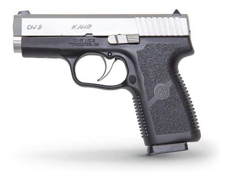 Best Handguns To Buy For Beginners