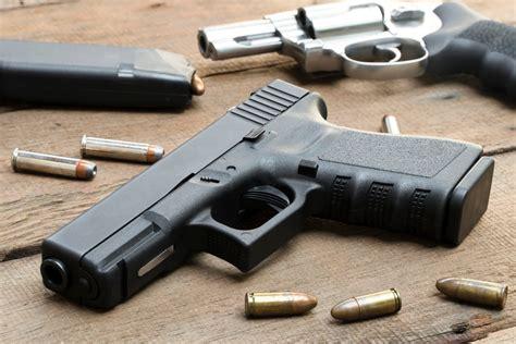 Best Handguns To Buy For Self Defense