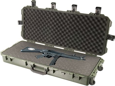 Best Hard Case For Rifle