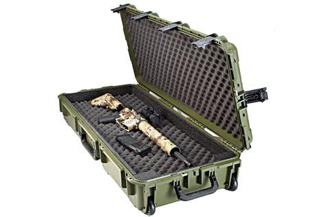 Best Hard Rifle Case 2018