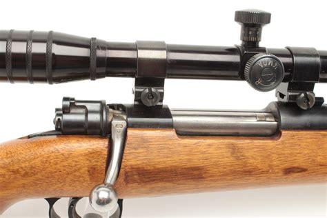 Best Heavy Barrel Target Rifle