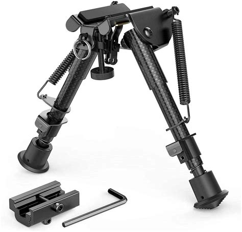 Best Height For Rifle Bipod