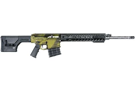 Best High End Sniper Rifle Civillians Can Buy