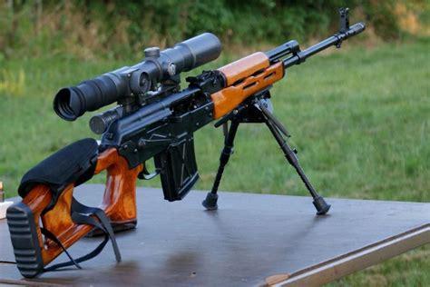 Best High Power Close Range Rifle