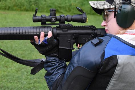 Best High Power Hunting Rifle