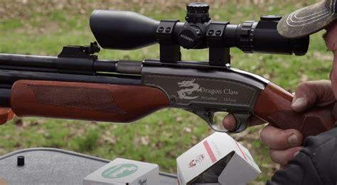 Best High Speed Pellet Rifle