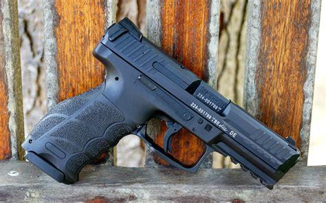 Best Hk Handgun For Competition